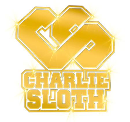 Charlie Sloth Logo